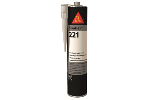 Sikaflex 221 Adhesive & Sealant 300ml