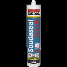 Soudal Soudaseal 215 LM - Hybrid Polymer