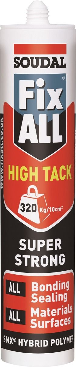 Soudal Fix All High Tack MS Polymer