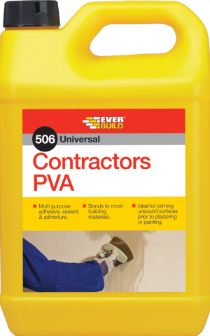 Everbuild Contractors PVA