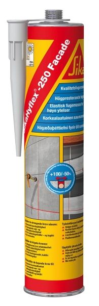 Sikahyflex 250 - Facade Sealant 300ml