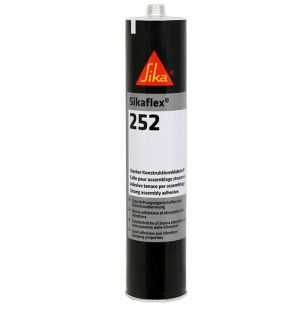 Sikaflex 252 Structural Adhesive