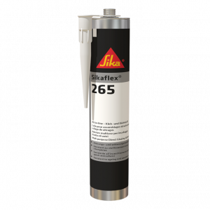 Sikaflex 265 PU Vehicle Adhesive