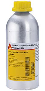 Sika Cleaner 205 (Formerly Aktivator 205)