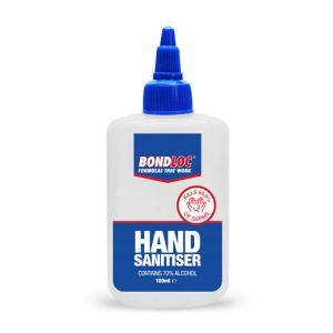 Bondloc Hand Sanitiser - Pack of 2