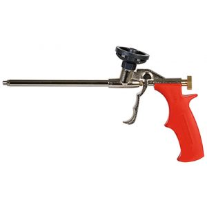 Fischer Professional Metal Expanding Foam Gun