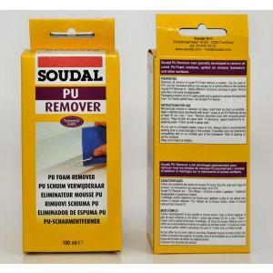 Soudal Expanding Foam Remover