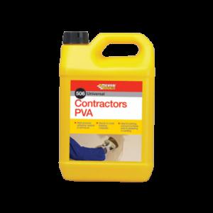 Everbuild Contractors PVA