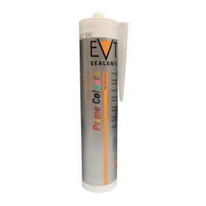 EVT Prime Colour - Silicone (RAL Coloured Silicones)