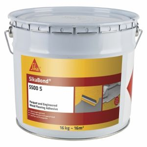Sikabond 5500S Wood Flooring Adhesive 16kg