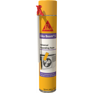 Sika Expanding Foam Sika Boom S Box of 12