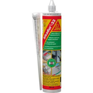 Sikadur 33 Anti Pick Structural Epoxy Adhesive