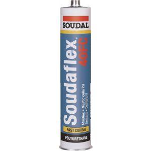 Soudal Soudaflex 40FC Polyurethane Adhesive