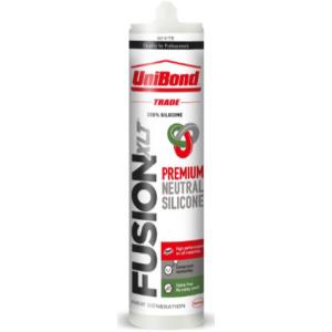Unibond Trade Fusion XLT Premium Neutral Silicone