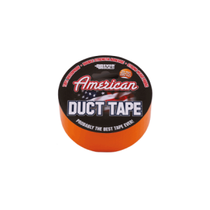American Duct Tape - (was Jaffa Tape)