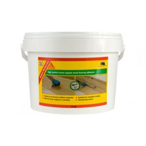 Sikabond MS Wood Floor Adhesive 14kg Tub