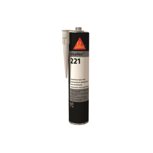 Sikaflex 221 Adhesive & Sealant 300ml