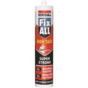 Soudal Fix All High Tack MS Polymer