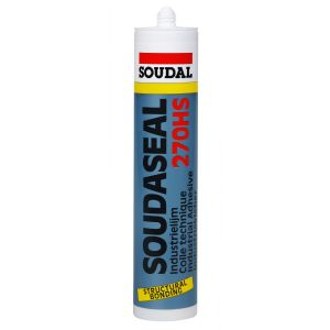 Soudal Soudaseal 270 HS - Structural Adhesive