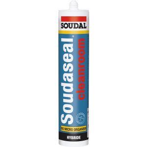 Soudal Soudaseal Cleanroom Sealant & Adhesive