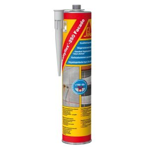 Sikahyflex 250 - Facade Sealant 300ml