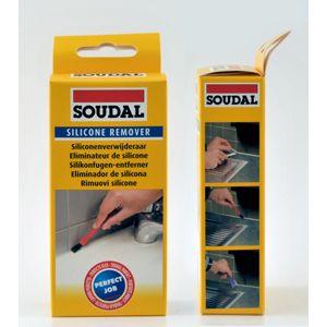 Soudal Silicone & Sealant Remover